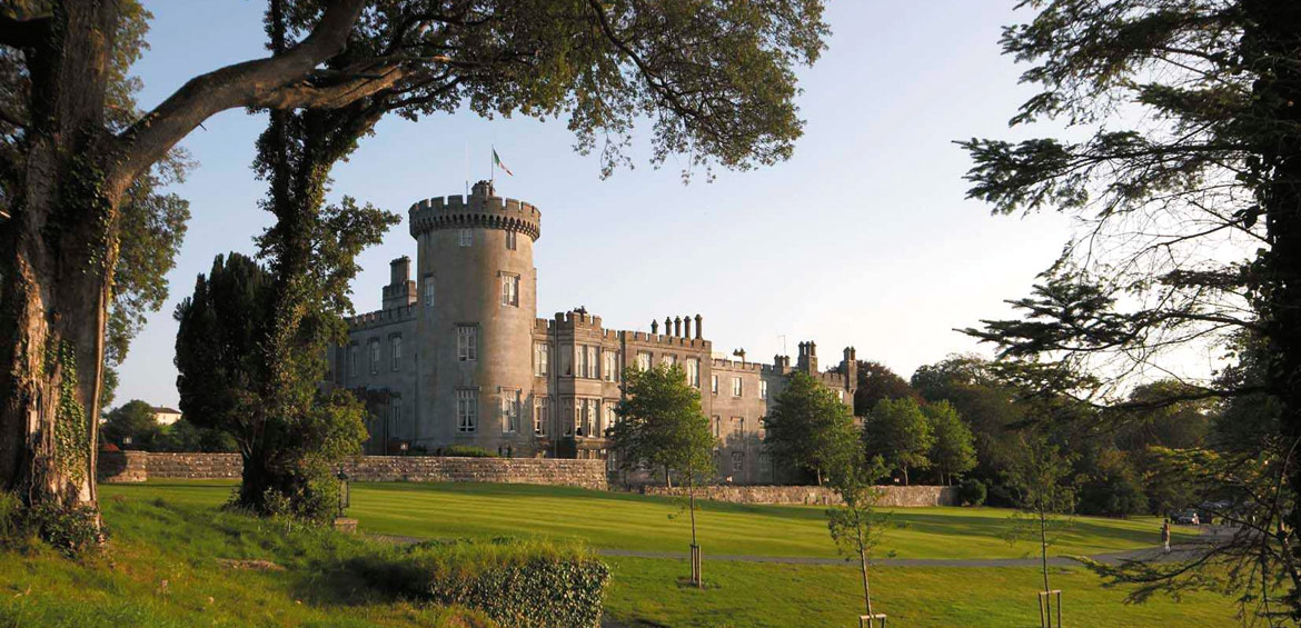 Dromoland Castle Hotel & Country Estate, Country Clare