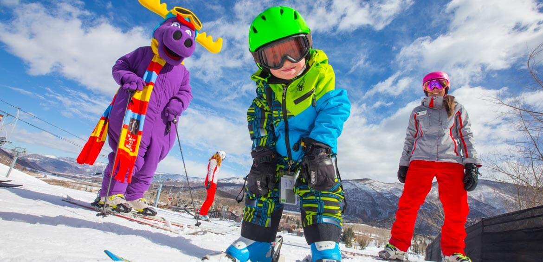 Aspen Snowmass Ski Resort, Colorado