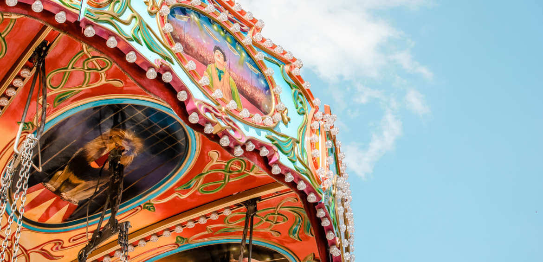 Carousel, France