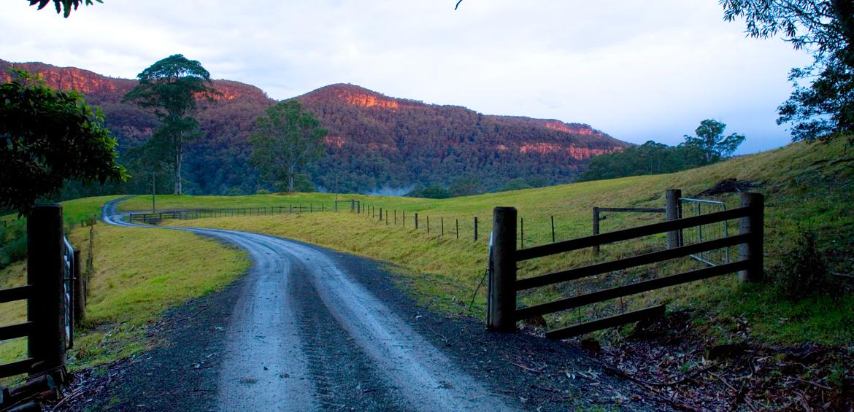 The Cedars, Kangaroo Valley