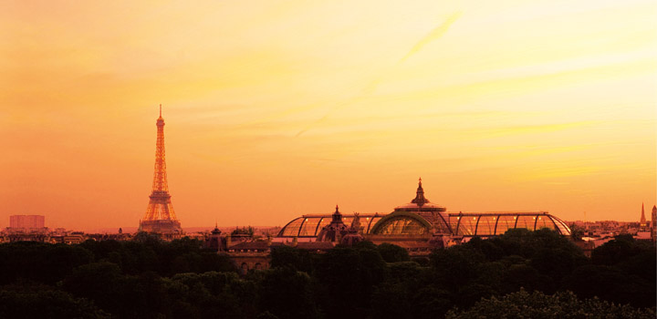 A insider's guide to a child-friendly Paris