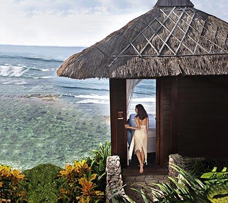 Karma Kandara Resort Bali