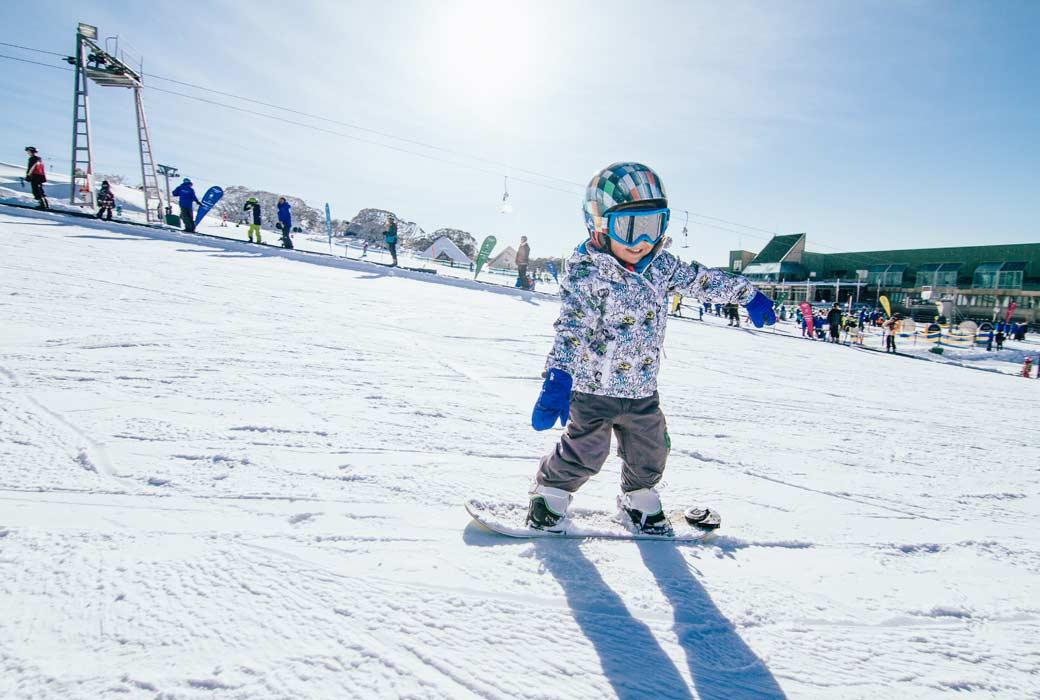Perisher Ski Resort
