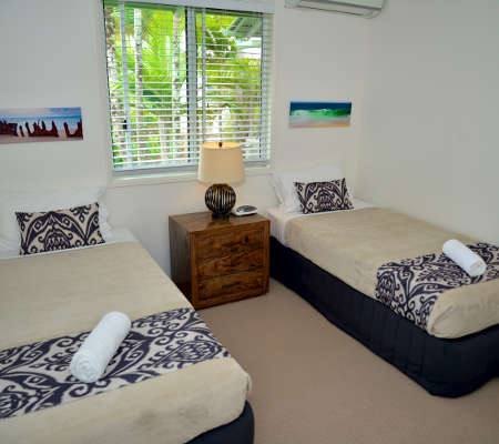 Coco Bay Resort