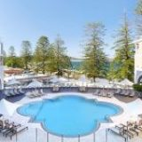 Crowne Plaza Terrigal Pacific +Australian Reptile Park packagefrom $385