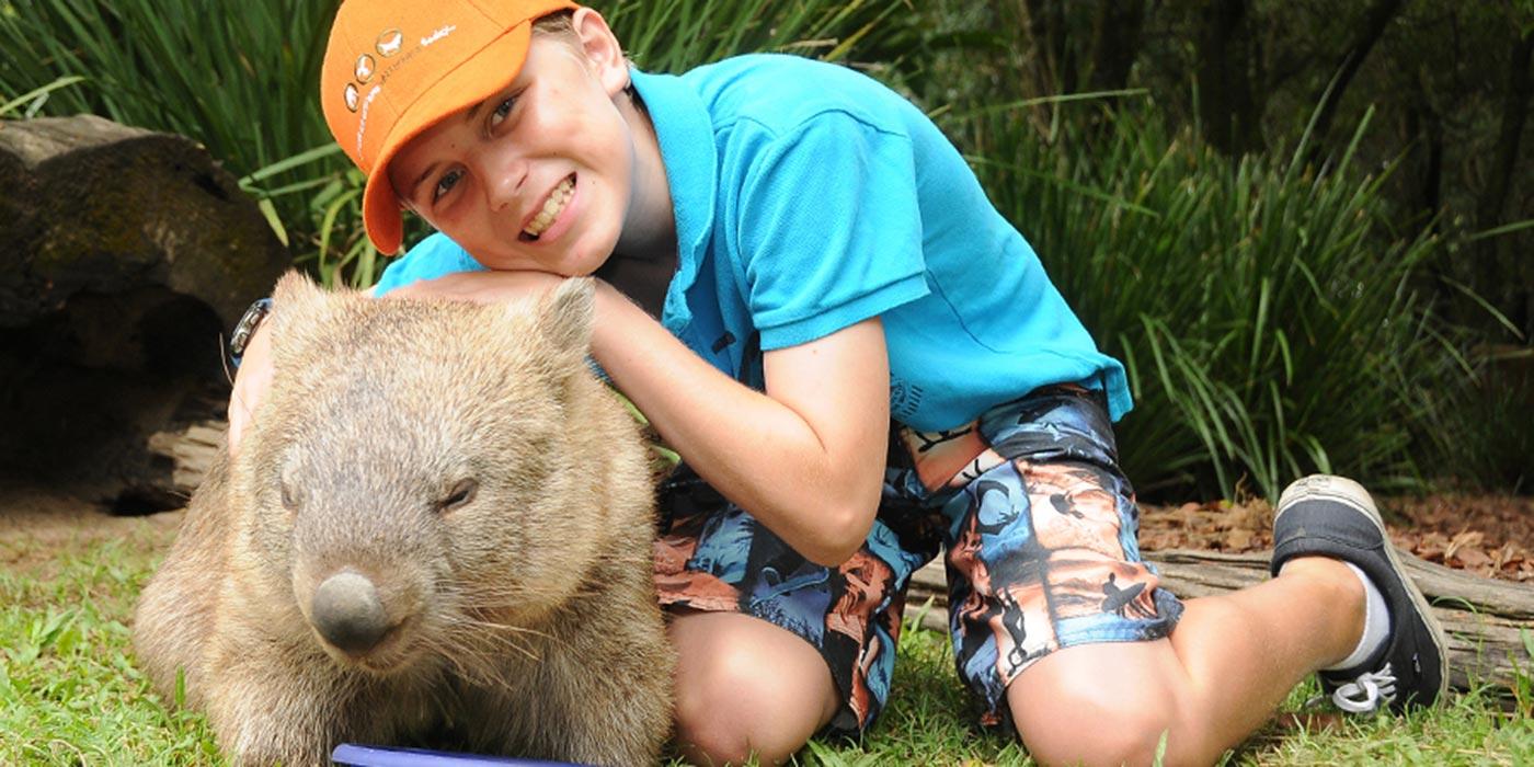 © Australia Zoo