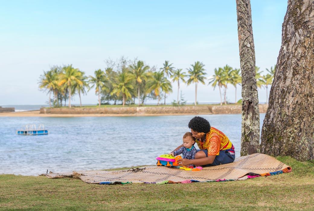 The Naviti Resort Fiji