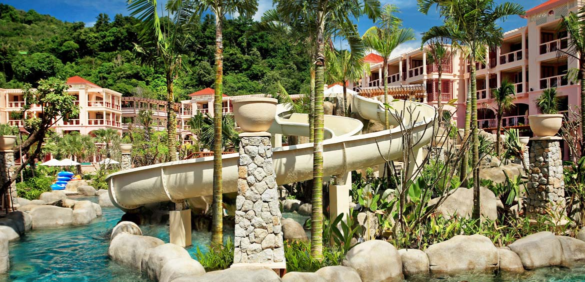 Holidays with Kids Readers' Choice Top 10 Resorts Awards 2018