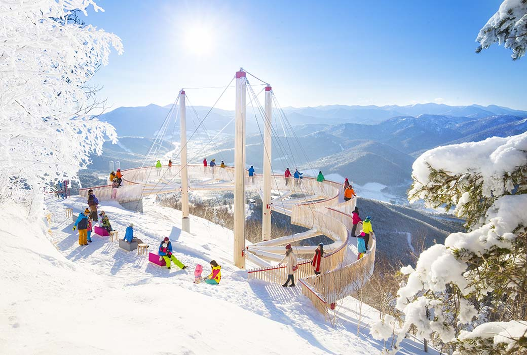 Hoshino Resorts TOMAMU, Japan's Best Family Ski Resorts