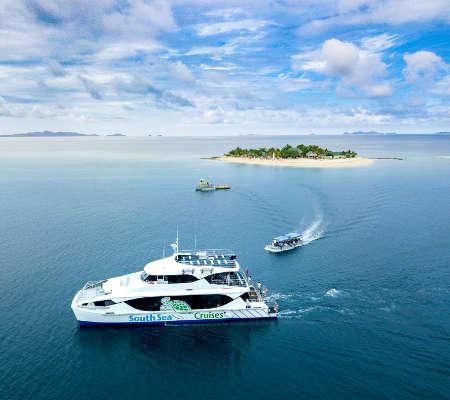 South Sea Cruises