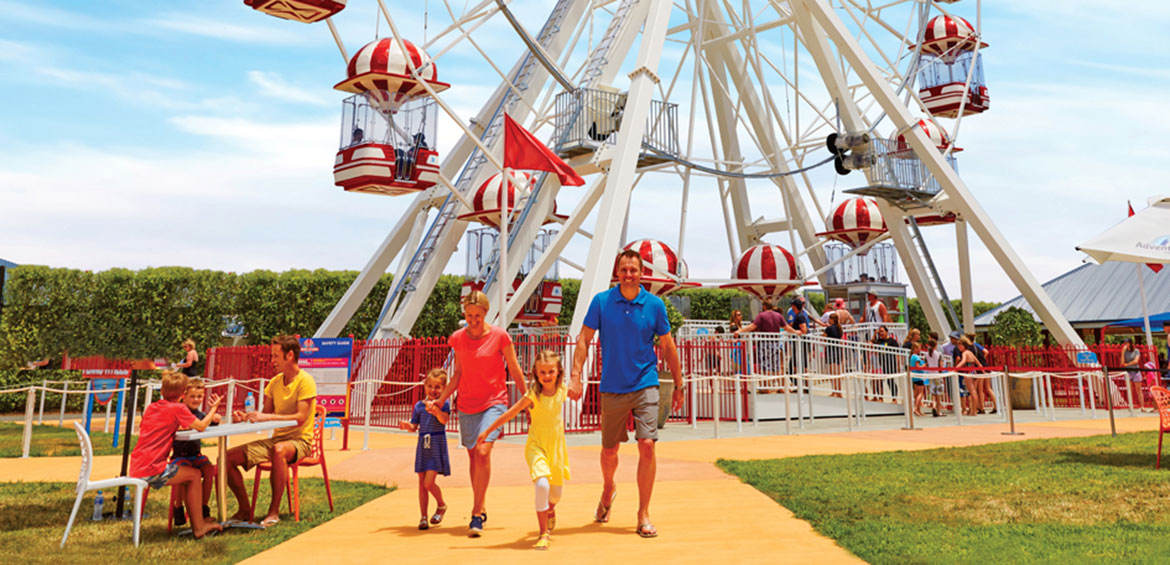 Adventure Park Geelong Attraction Guide Holidays With Kids