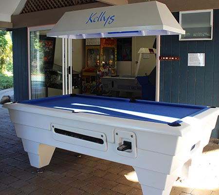 Kellys Beach Resort