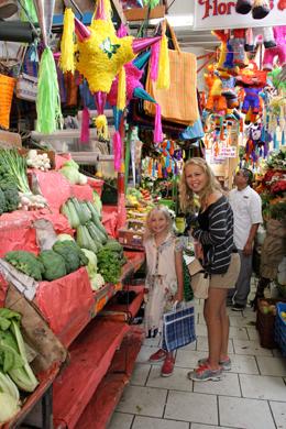 Olé! A five-star multigen getaway in Mexico