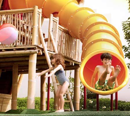 Montigo Resorts, Nongsa