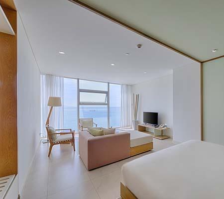Fusion Suites De Nang Beach