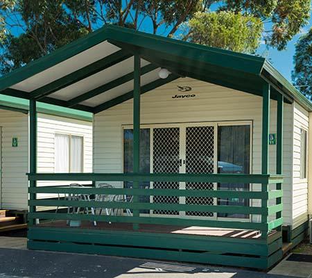 BIG4 Philip Island Caravan Park