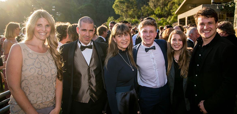Qantas Australian Tourism Awards