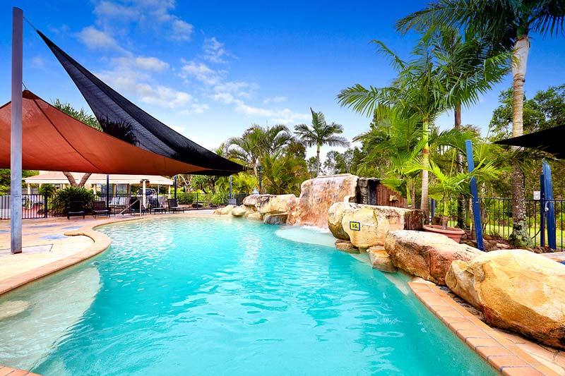 Tamarind Sands Resort