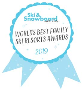 World's Best Family Ski Resorts Awards