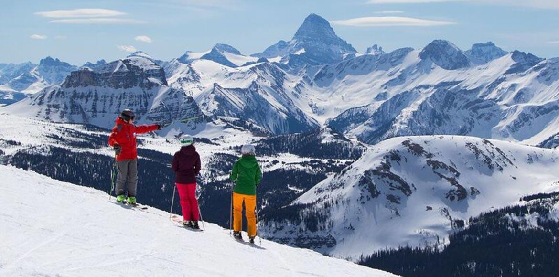Skimax Holidays - Banff