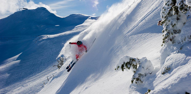 Skimax Holidays - Whistler