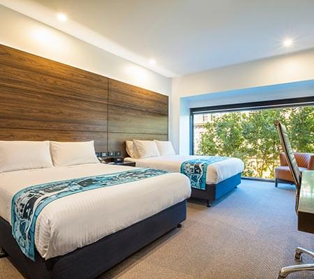 Two Bed Urban