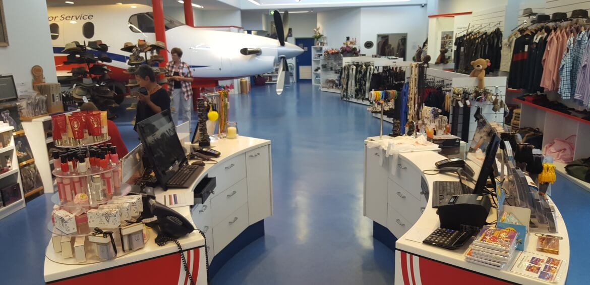 Royal Flying Doctor Tourist Facility