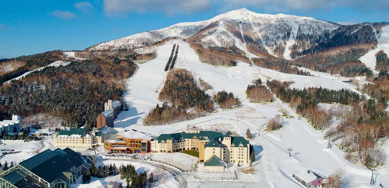 Club Med Tomamu Hokkaido
