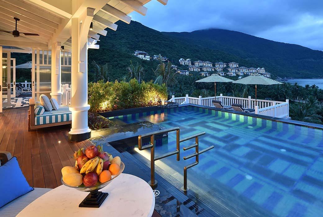 InterContinental Danang Sun Peninsula Resort Vietnam