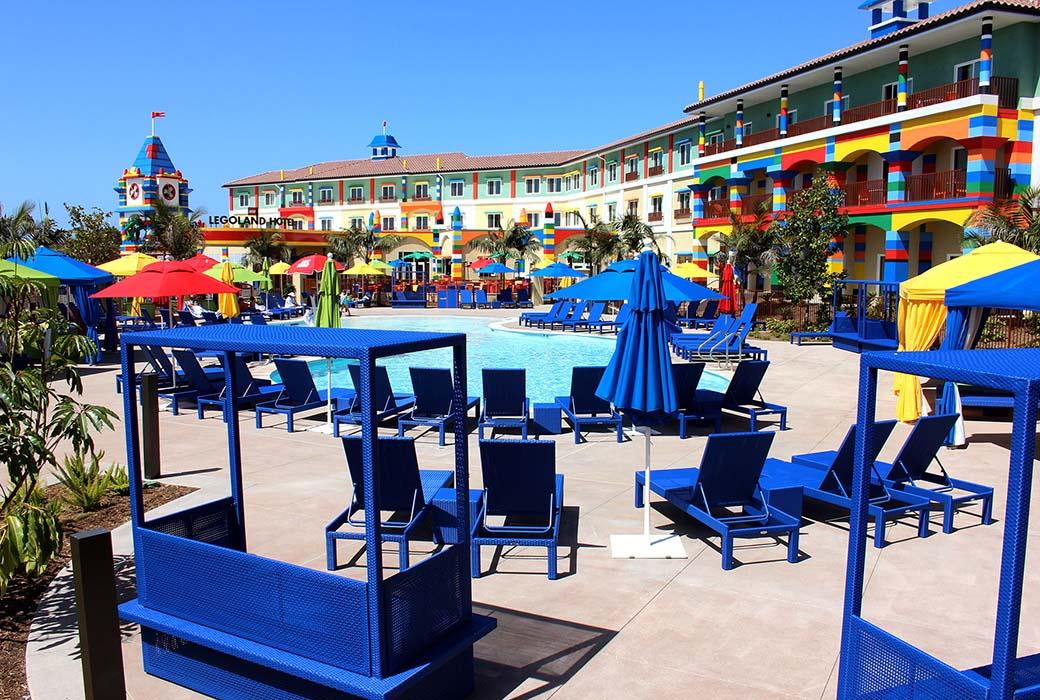 LEGOLAND California Hotel