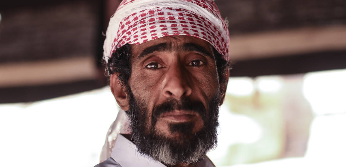bedouin middle east
