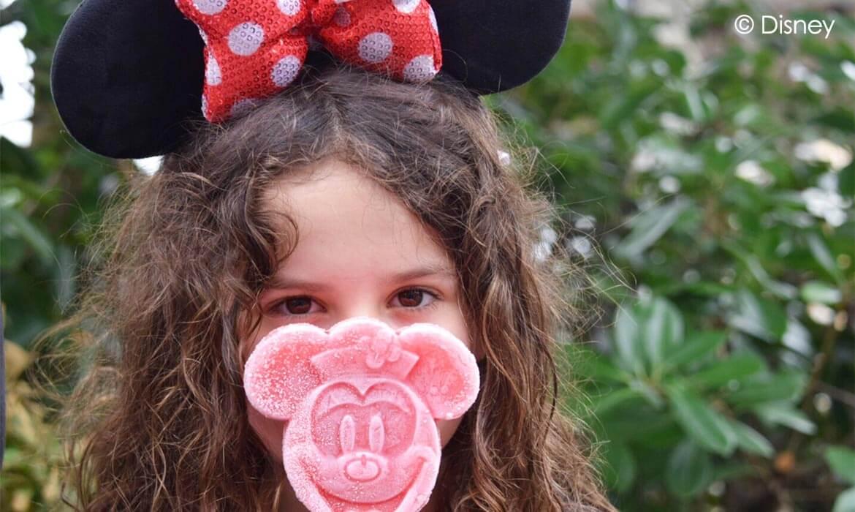 Sugar high at Tokyo DisneySea