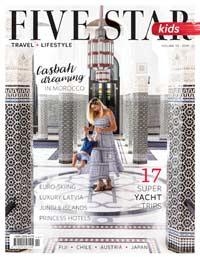 Five Star Kids Magazine