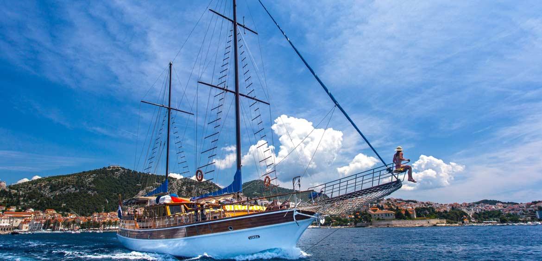 Gulet-Croatia
