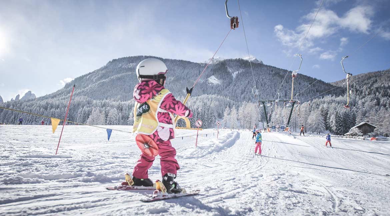 , Image courtesy of Ski Italy