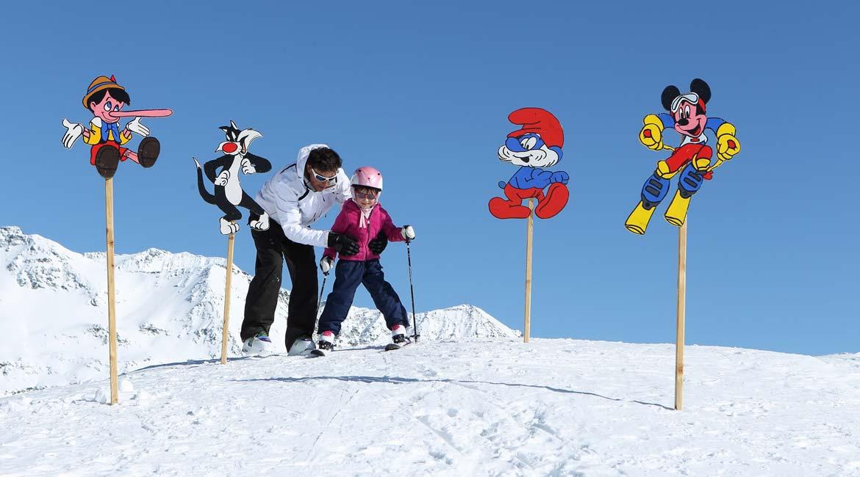 Ski Italy Tours