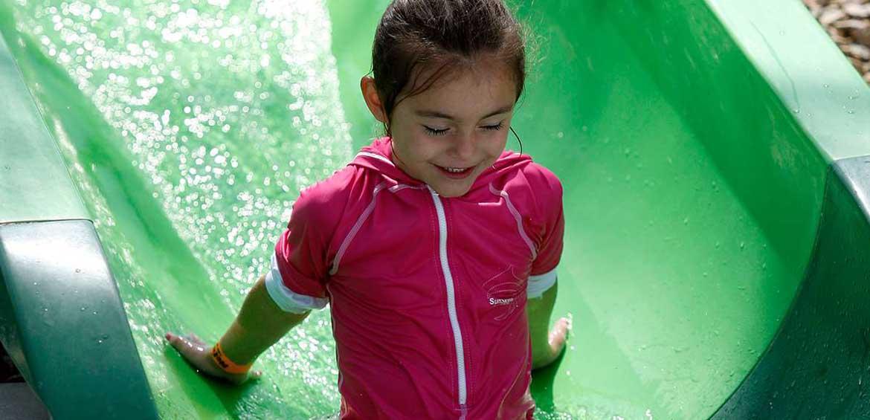 Kiddie Cover, Wet'n'Wild Las Vegas, water park