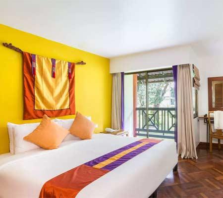 Superior Room at Club Med Phuket