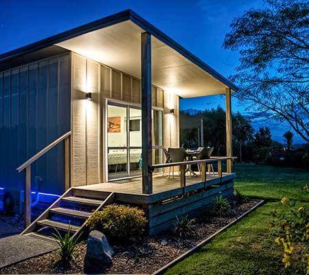 Taupo DeBretts Spa Resort Superior-studio