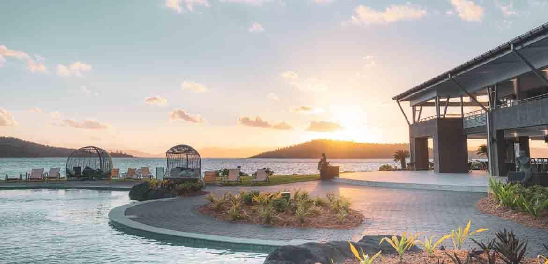 Daydream Island, Queensland