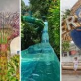 29 awesome things to do in Singapore with kids