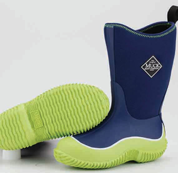 Muck Kids' Hale Outdoor Boot, snow gear, snow gear for kids, gear guide