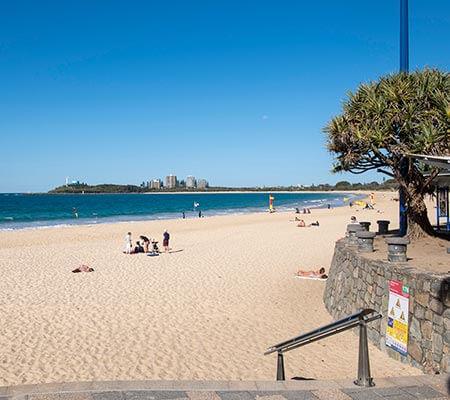 Mooloolaba Beach Holiday Park