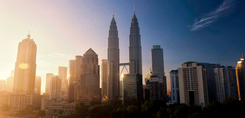 Petronas Twin Towers, Malaysia, Kuala Lumpur