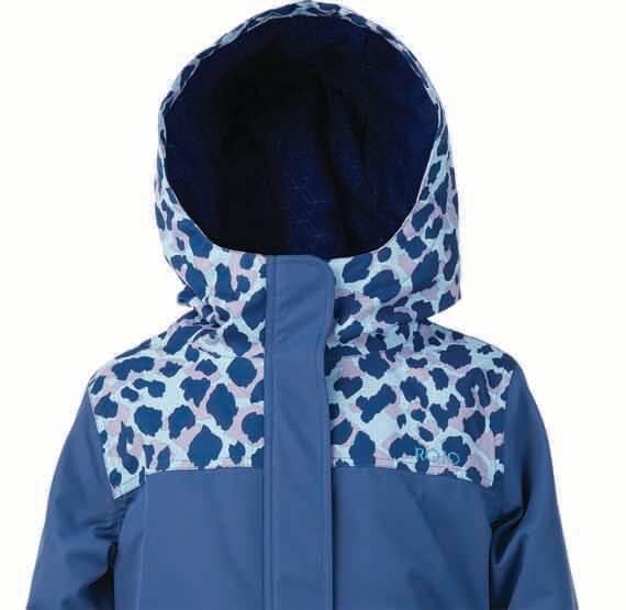 Rojo Sweet Thing Jacket, snow gear, snow gear for kids, gera guide