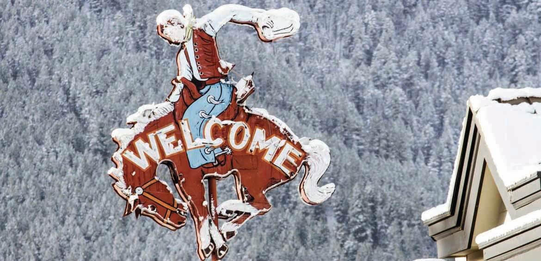 Jackson Hole, ski & snowboard, snow, Jackson