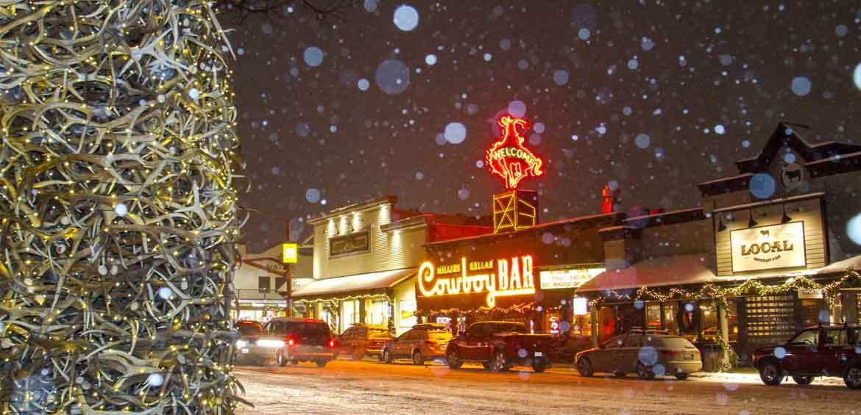 Jackson, Jackson Hole, ski & snowboard, snow
