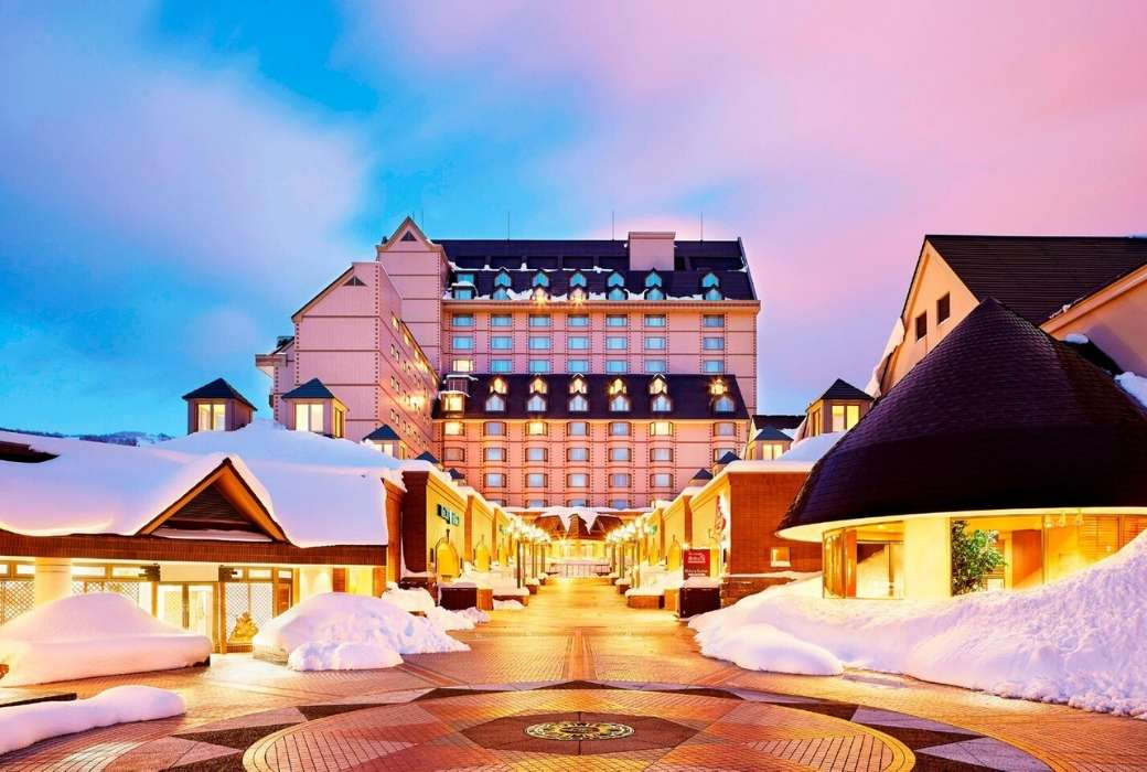 The Kiroro, a Tribute Portfolio Hotel, Hokkaido, Japan