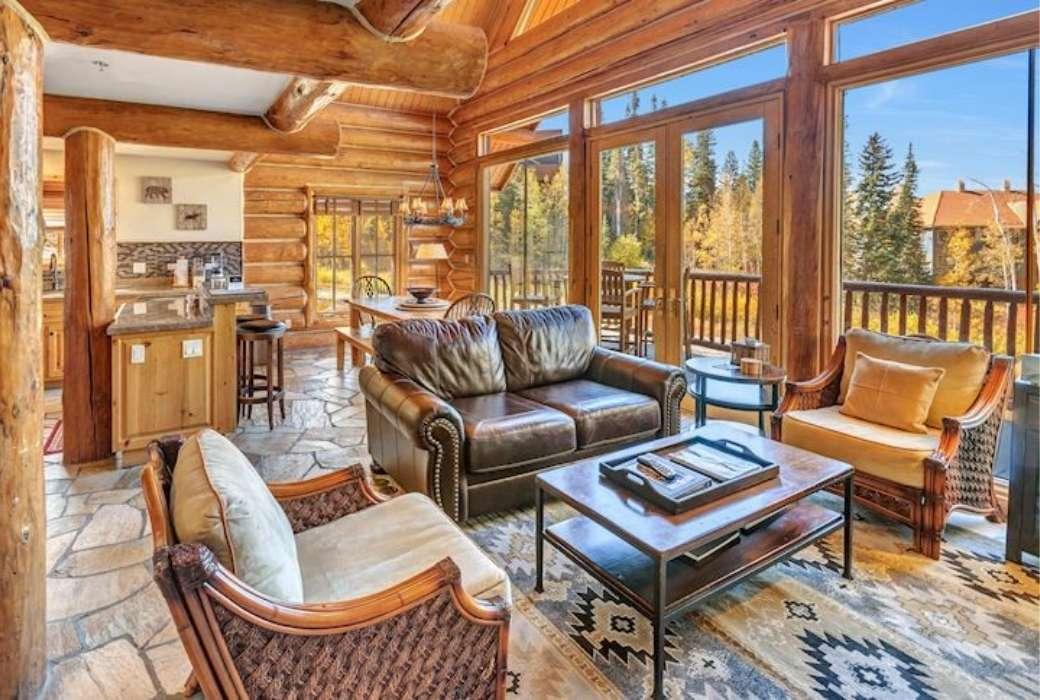 Mountain Lodge Telluride, Colorado, USA