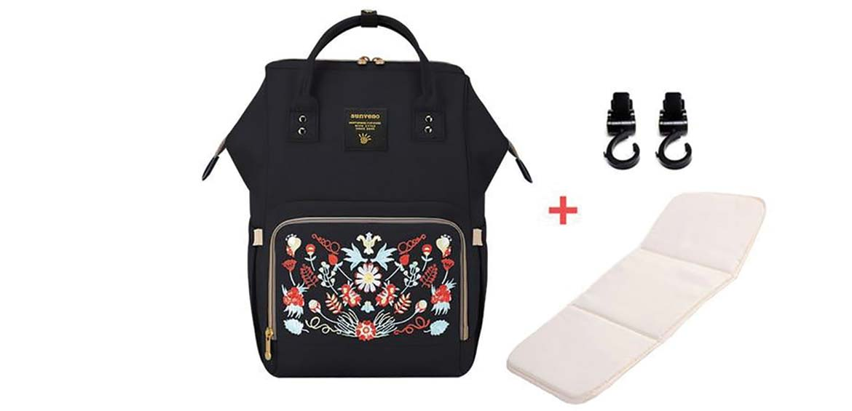 Baby Bag Travel Backpack Designer
